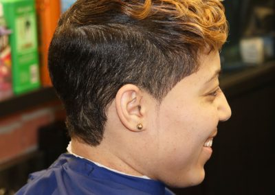 Women Cuts & Stylings 4